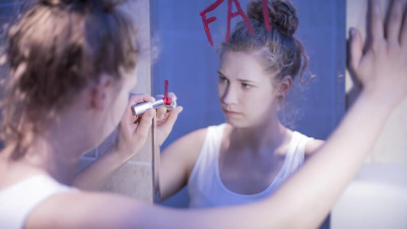 Essstörungen bei Jugendlichen erkennen
