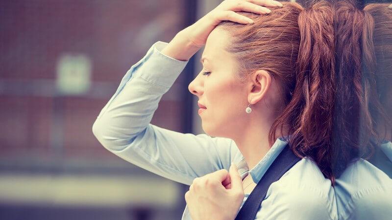 Wissenswertes zur Stress-Diät