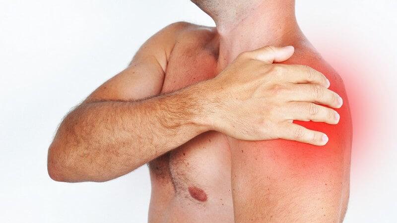 Wissenswertes über die Schulterprellung