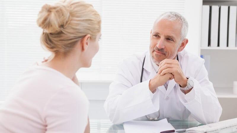 Wissenswertes zur Gebärmutterschleimhautentfernung
