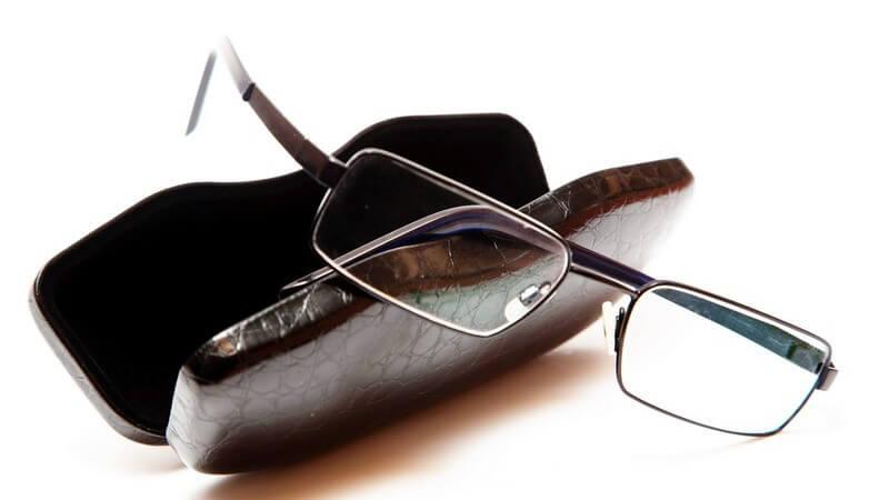 Wissenswertes über Fernbrillen