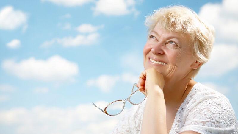 Wissenswertes über Gleitsichtbrillen