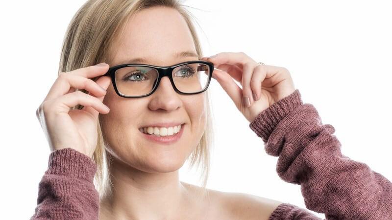 Wissenswertes zu Bildschirmarbeitsplatzbrillen