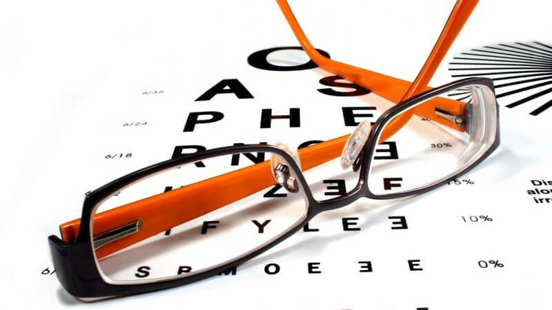 Wissenswertes über Rasterbrillen