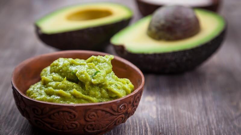 Wirkung und Anwendung von Avocadoöl