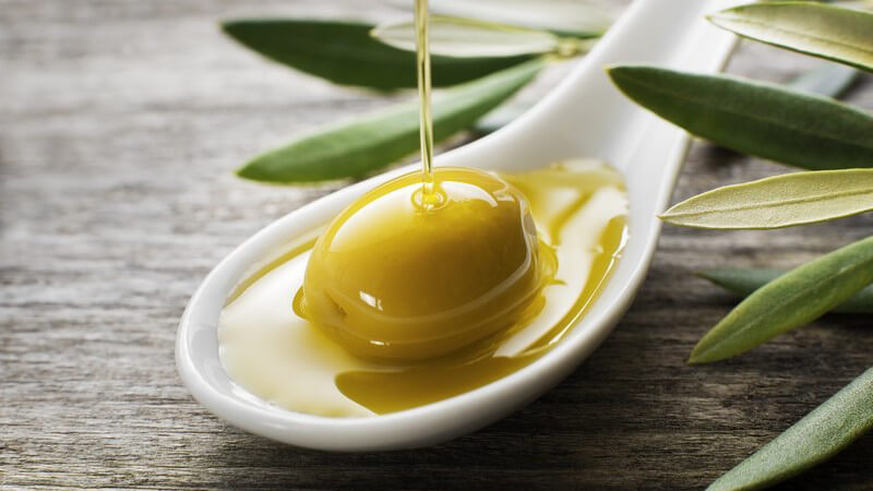 Wissenswertes zu Olivenöl