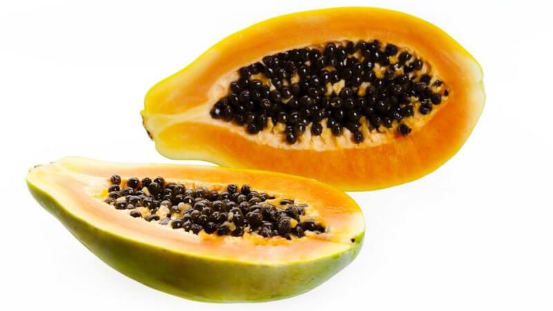 Ein Klassiker unter den exotischen Früchten