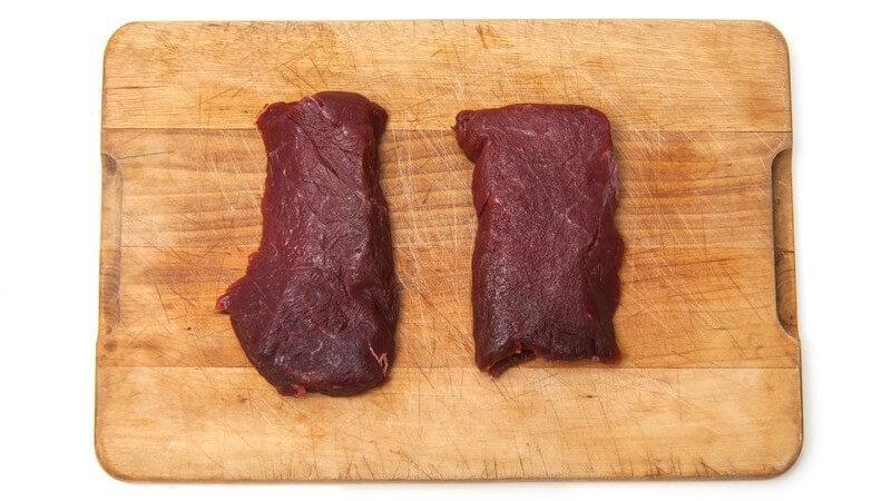 Der größte Anteil von Kamelfleisch stammt eigentlich von Dromedaren