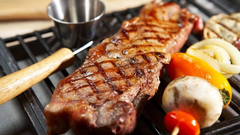 Die Keule gilt als sehr hochwertiges Fleisch; Teile davon werden z.B. für die Zubereitung eines Sauerbratens verwendet