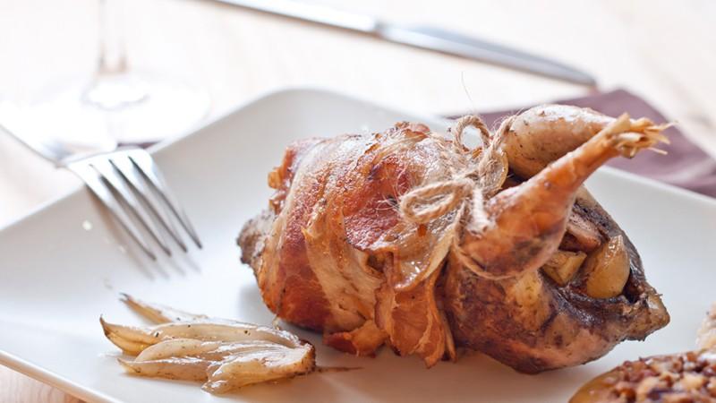 Besonders im Ofen zubereitet eine beliebte Delikatesse
