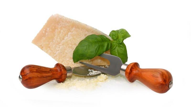 Der Pecorino ist ein italienischer Hartkäse der im Bekanntheitsgrad dem Parmesan hinterherhinkt
