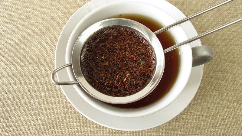 Das Angebot an speziellem Teezubehör ist mittlerweile sehr groß, sodass für jeden was dabei ist