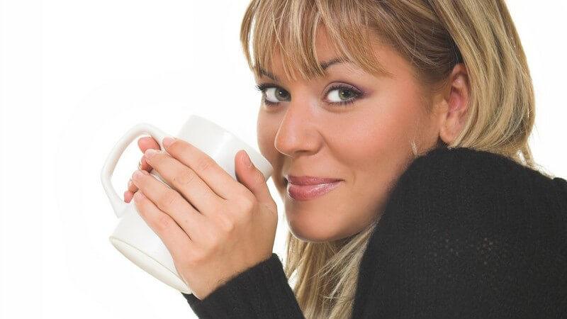 Hilft bei Erkältungen und grippalen Infekten sowie bei Darmbeschwerden