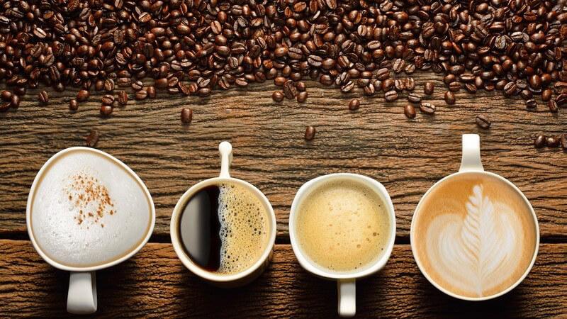 Wissenswertes zum Caffè latte