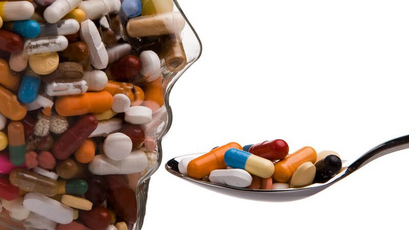 Wirkungsweise und Nebenwirkungen von Diuretika als Dopingmittel