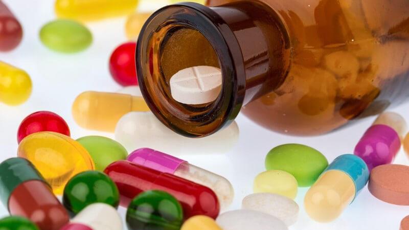 Wirkungsweise und Nebenwirkungen von Anabolika als Dopingmittel