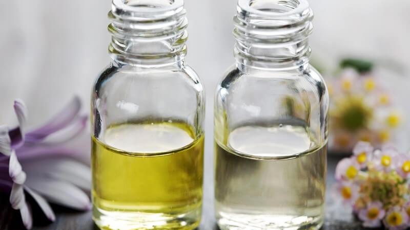 Manukaöl Anwendung