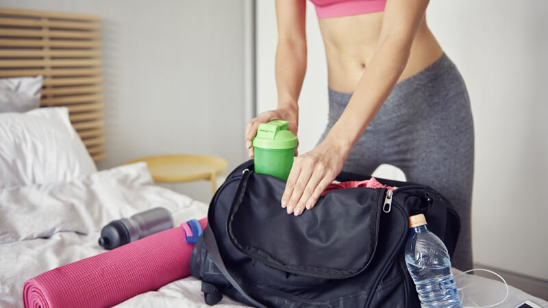 Wissenswertes über Gym-Bags