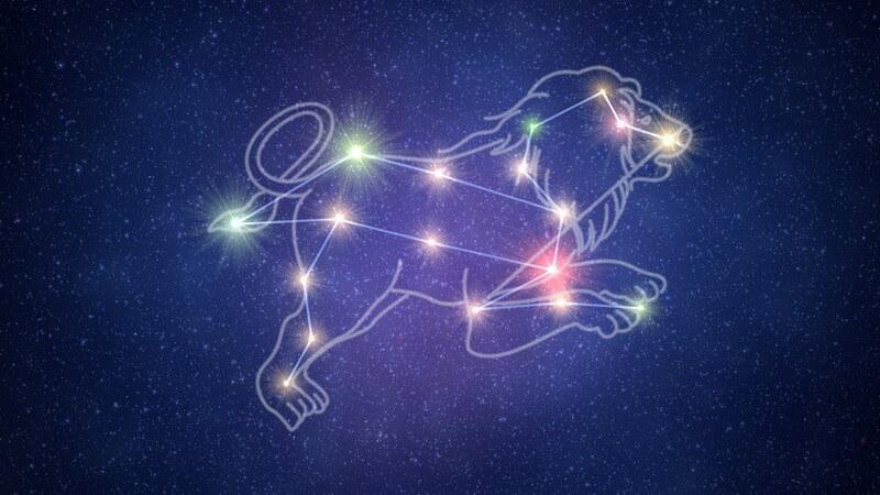 Die sexuellen Vorlieben des Löwens - welches Sternzeichen passt zu ihm?