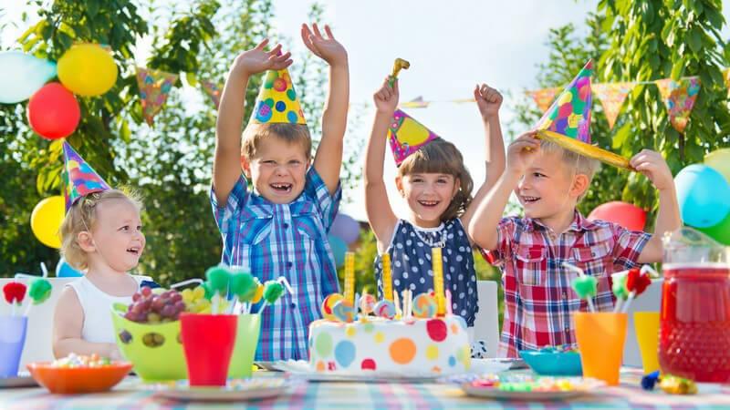 Die kindliche Entwicklung in einem Alter von 5 bis 5,5 Jahren