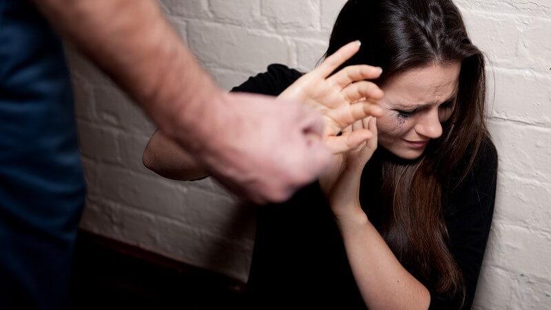 Straftat gegen die körperliche Unversehrtheit