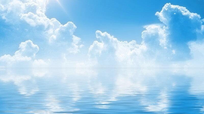 Ein Überblick über unterschiedliche Wolkenarten