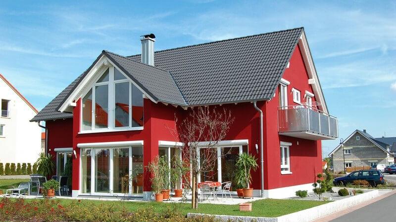 Merkmale und Hinweise zu Einfamilienhäusern