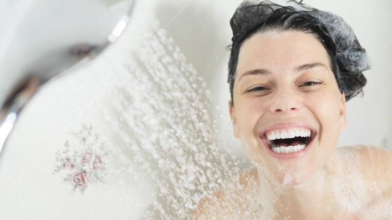 Klassische Duschkabinen sind preiswerte und platzsparende Alternativen zu Badewannen