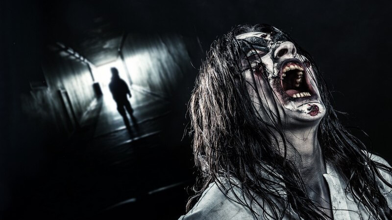 Das Filmgenre Horror lässt sich in unterschiedliche Kategorien einteilen - beim Zuschauer sollen sie Unbehagen oder Angst auslösen