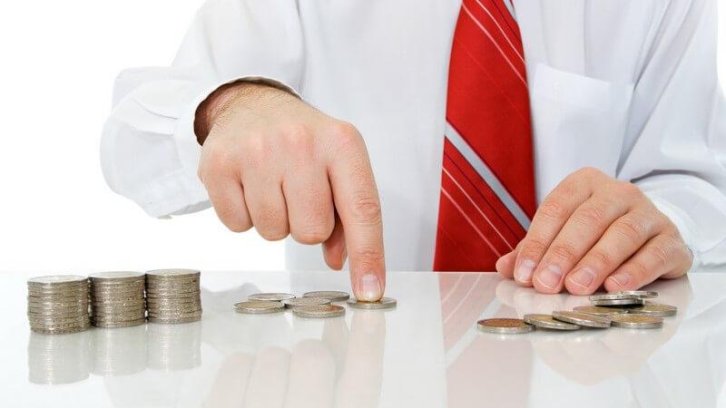 Die Vor- und Nachteile der Entlohnung auf Provisionsbasis