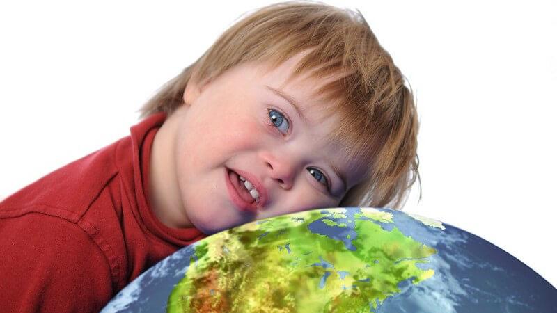 Die Entstehung des Down-Syndroms und wie man die Trisomie 21 erkennen und behandeln kann