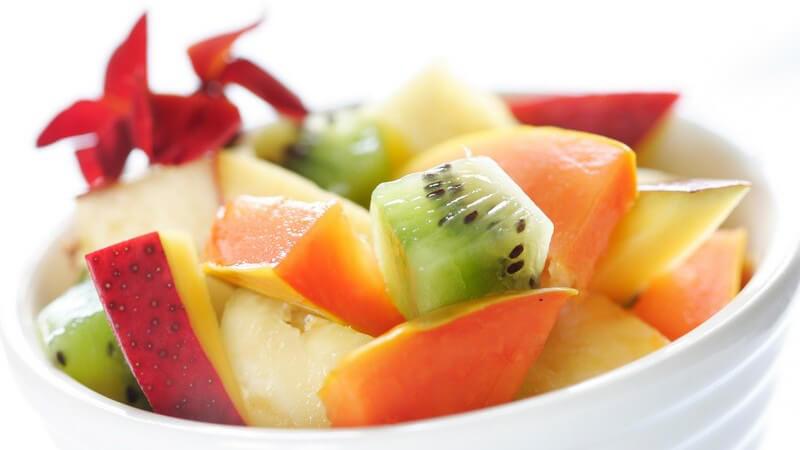Wissenswertes zur Fructoseintoleranz