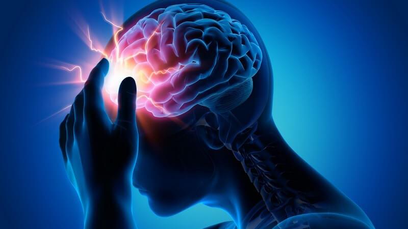 Die Entstehung einer Gehirnhautentzündung und wie man die Meningitis erkennen und behandeln kann