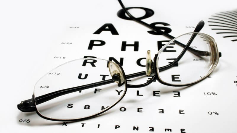 Die Entstehung von Kurzsichtigkeit und wie man die Myopie erkennen und behandeln kann