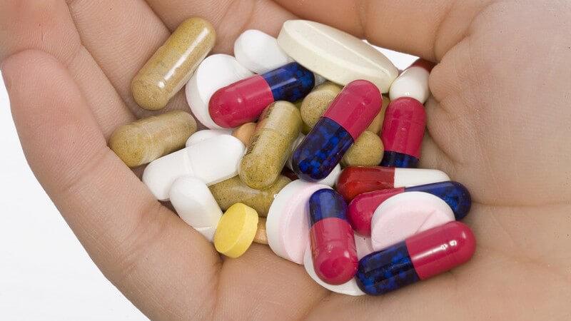 Die Entstehung einer Medikamentenabhängigkeit und wie man die Arzneimittelsucht erkennen und behandeln kann