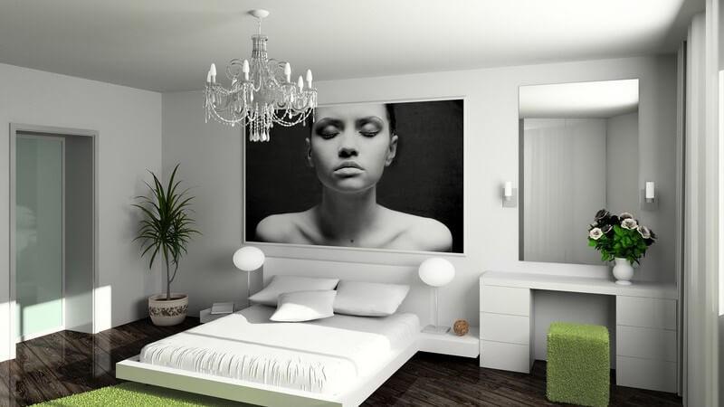 Ein Ratgeber zur Schlafzimmergestaltung