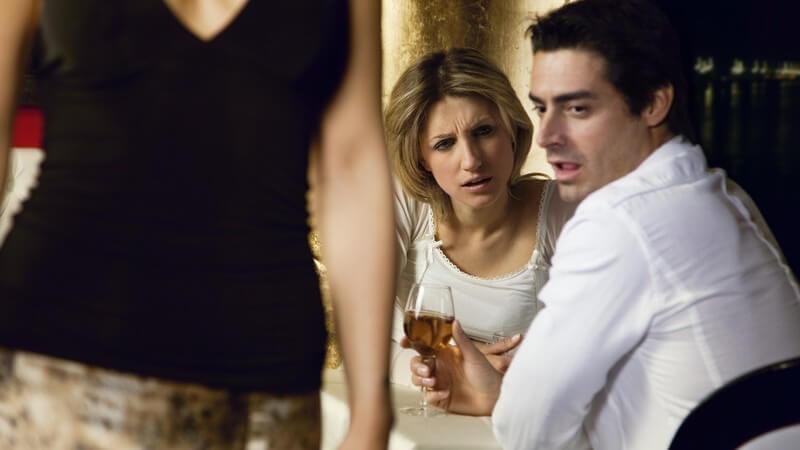 Tipps zum gemeinsamen Abnehmen in der Ehe - Wir zeigen, wie man auch in der Ehe eine gute Figur behält