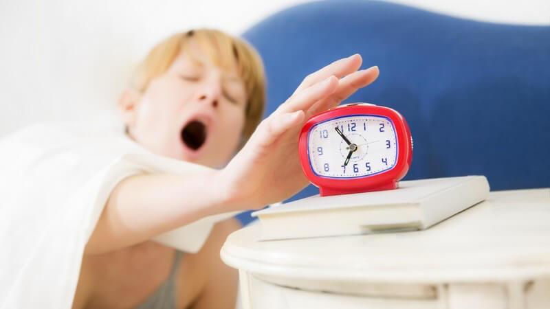 Effektive Wecker für Langschläfer und sonstige Modelle