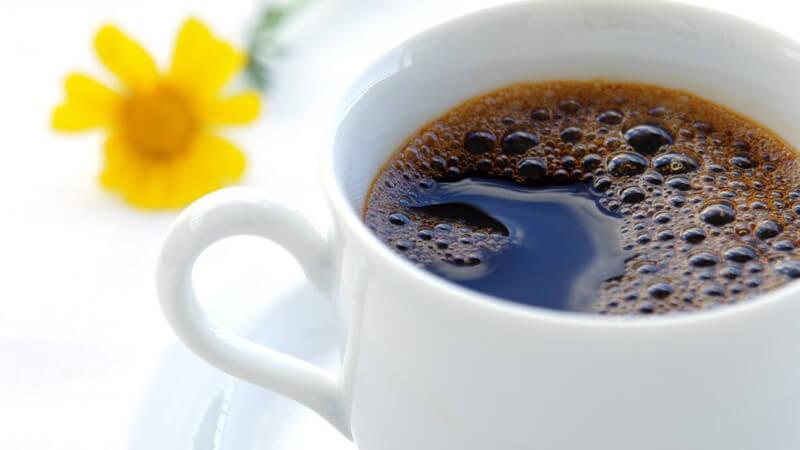 Tipps zur Reinigung von Kaffee- und Teetassen