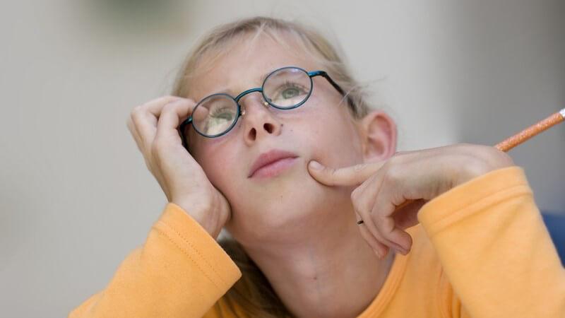 Die Entstehung einer Rechenschwäche und wie man die Dyskalkulie erkennen und behandeln kann