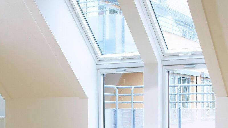 Tipps, um kleine Räume größer wirken zu lassen