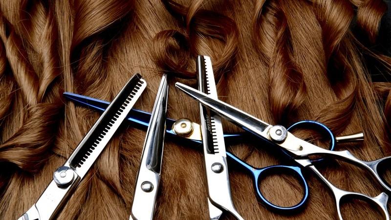 Keine Panik - auch verschnittene Haare lassen sich in den meisten Fällen noch retten
