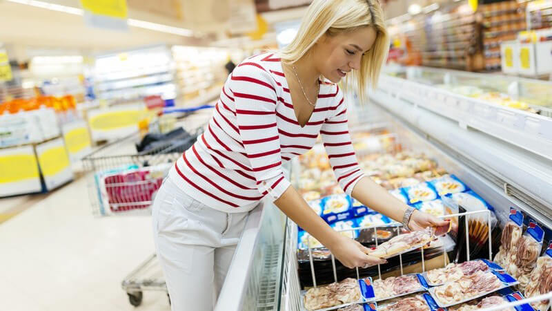 Produkte für den kalorienbewussten Konsumenten - Was wirklich beim Abnehmen helfen kann und wie sich Fett- und Zuckeranteile in Light-Produkten bedingen