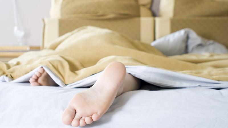 Merkmale und Vorzüge einer Kombi-Bettdecke