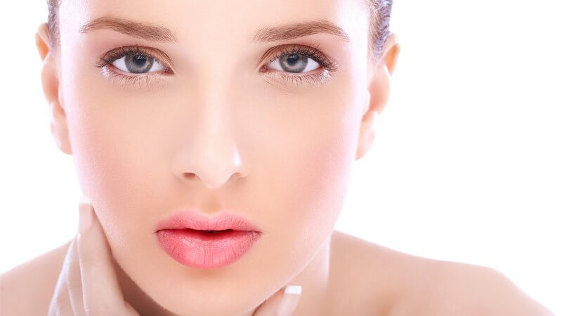 Wer macht eine Hautanalyse und wie wird sie durchgeführt?