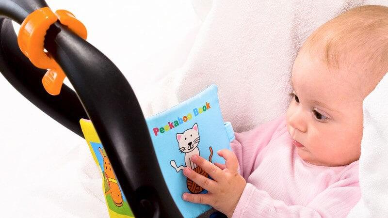 Welche Arten von Bilderbüchern es gibt und welchen Nutzen sie bringen - beim Kauf eines Bilderbuchs sollte man auf verschiedene Faktoren achten