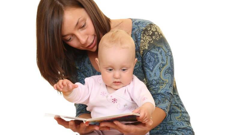Bilderbücher haben eine große Bedeutung für die kindliche Entwicklung - durch unterschiedliche Themen wird der Horizont der Kleinen erweitert
