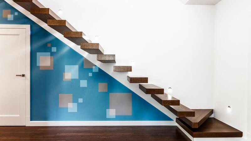 Kreative Ideen in Sachen Wanddeko und -gestaltung