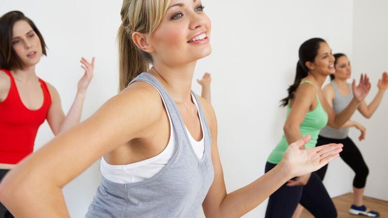 Auf neue Art ins Schwitzen kommen - Interessante Sportarten und Fitnesstrends