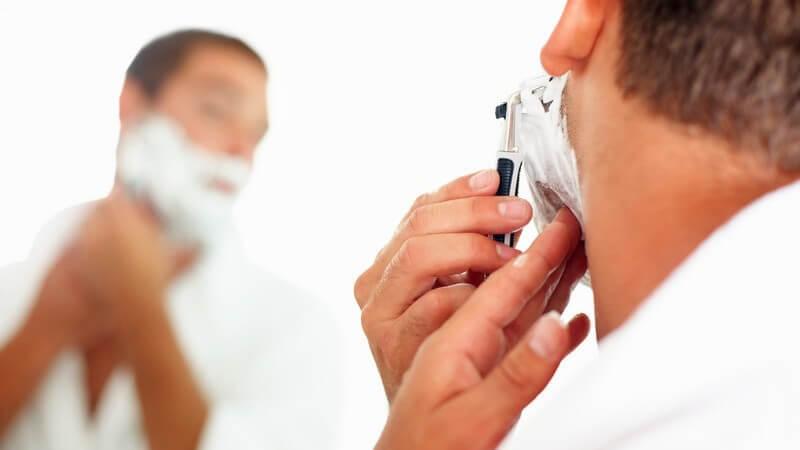Welche Rasiercreme zu Ihrem Typ passt und wie Sie Rasiercreme perfekt anwenden
